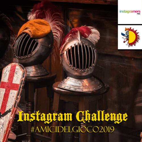 IG Challenge 2019