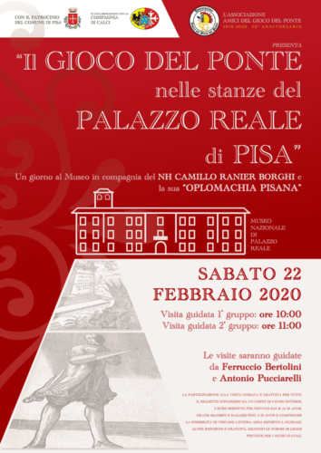 Evento Museo