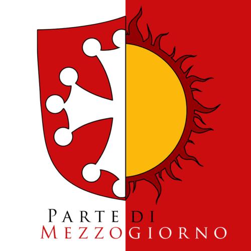 Logo Mezzogiorno GdP