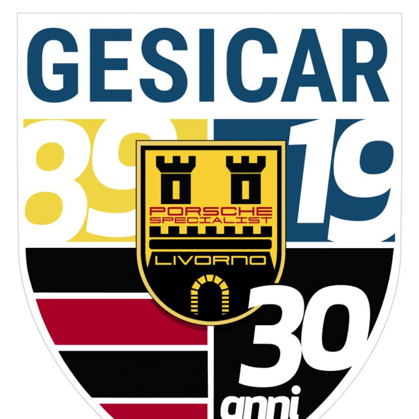 Gesicar Porsche Livorno